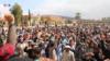 شمالی وزیرستان میں ٹارگٹ کلنگ کے خلاف قبائلیوں کا احتجاج