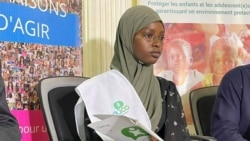"Mali: Mousso manouw togola do ""Journée internationale de la jeune fille """