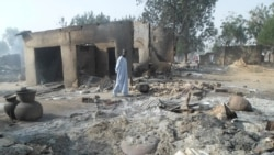 Boko Haram Strikes Again in Nigeria