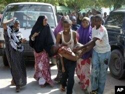 L'instabilité en Somalité a fait l'objet de discussions au sommet de l'UA