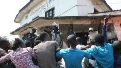 De nombreuses personnes ont été arrêtées à Buea