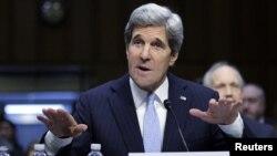 Ông John Kerry điều trần trước Thượng viện 24/1/13