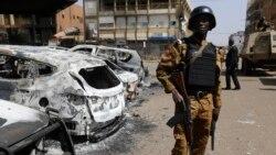 Tubabumori do welekura, Burkina Faso jamana koronfe