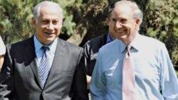 نتانیاهو: اسراییل به صلح متعهد است