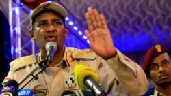 Impasse au Soudan dans les négociations avec les militaires