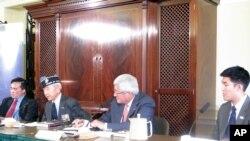 미 의회도서관 주최 한국전쟁 관련 토론회