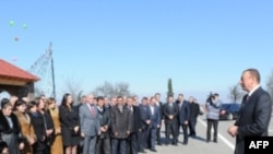 Prezident Əliyev: Azərbaycanda rüşvətxorluğa, korrupsiyaya qarşı daha ciddi mübarizə aparılmalıdır