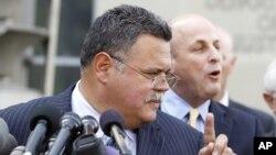 El jefe de Policía de Tucson, Arizona, Roberto Villaseñor, dice que el despido de oficiales no refleja el trabajo diario en el Departamento.