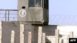 Одна из тюрем в Узбекистане