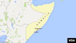 Umujyi wa Marka muri Somalia
