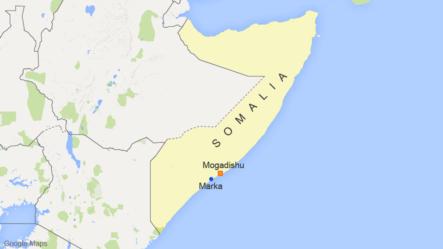 Marka, Somalia