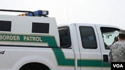 Un oficial de la Patrulla Fronteriza de EE.UU. fue asesinado y otro quedó herido el martes en la frontera con México.