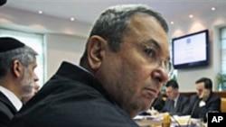 ترکی کے ساتھ کشیدگی میں کمی چاہتے ہیں، اسرائیلی وزیرِ دفاع