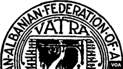 Vatra Logo