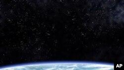科学家发现星体数量远超过人们的想象