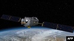 Россия произвела успешный запуск американского спутника