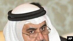 ایران اور بحرین کے وزرائے خارجہ کے درمیان ملاقات
