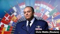 美国空军上将菲利普•布里德洛夫
