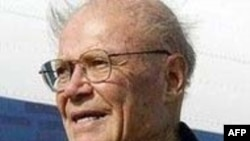 Умер Роберт Макнамара, министр обороны США в период войны во Вьетнаме