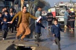 Afg'oniston tinchligi va Markaziy Osiyo (2-qism)