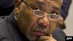 دادگاه لاهه رهبر سابق لیبریه را محکوم کرد