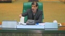 احمدی نژاد از دست خالی دولت می گوید