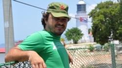 Ever Palacio, cineasta cubano fala do contributo de Fidel