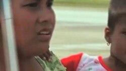 درگيری های قومی در غرب برمه