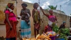 Minute Éco: restructuration de la dette angolaise et début de la Transgabonaise