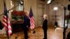 Дональд Трамп: «Наша экономика никогда не находилась в лучшем состоянии»