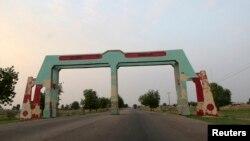 Maiduguri, Borno State, Nigeria