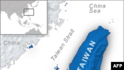 Đài Loan thử phi đạn có khả năng nhắm tới căn cứ không quân TQ