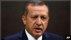 Ερντογάν: Το Ισραήλ είναι επικίνδυνο για την σταθερότητα στη Μέση Ανατολή