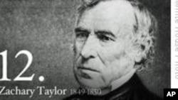 建国史话 (74):泰勒当选美国第12位总统