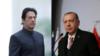 عمران خان 3 جنوری سے ترکی کا دورہ کریں گے