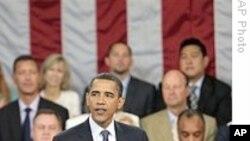 奥巴马大力推动健保改革