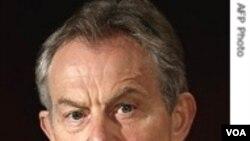 """Tony Blair: """"Nismo smjeli rizikovati da Saddam razvije oružje za masovno uništenje"""""""