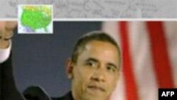 Четвертого ноября президентом США был избран афроамериканец