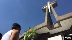 Después de ofrecer una misa en la Basílica de Guadalupe el papa Francisco se dirigirá a Ecatepec, uno de los lugares más convulsionados de México.