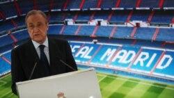 """La """"Super Ligue"""" sème la discorde dans l'Europe du foot"""