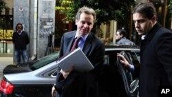Κρίσιμης σημασίας διαβουλεύσεις της ελληνικής κυβέρνησης για το PSI