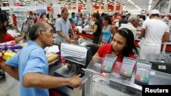 Según analistas privados el 70% de lo que se consume en Venezuela es importado.