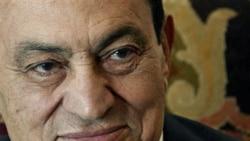 آرشیو: مبارک می گوید اتهامات علیه او بی اساس است