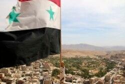 Amerika: Assad armiyasi salmoqli g'alabani qo'lga kirita olgani yo'q-Nasiba Tohir