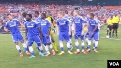 Klub Chelsea mengalahkan Southampton dengan 3-1 dalam pertandingan hari Minggu 1/12 (foto: dok).