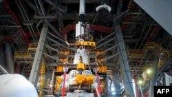 英国石油公司封堵墨西哥湾破裂油井的新设备
