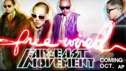 远东运动乐队(Far East Movement)