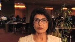 مذاکرات اتمی با ایران