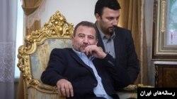 «صالح العاروری» نائبرئیس دفتر سیاسی حماس از جمله کسانی بود که با «محمود علوی» دیدار کرد.
