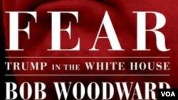 Cuốn sách mới của nhà báo kỳ cựu Bob Woodward.